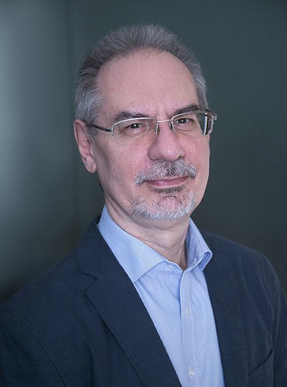 Dr. Biró Lajos PhD.