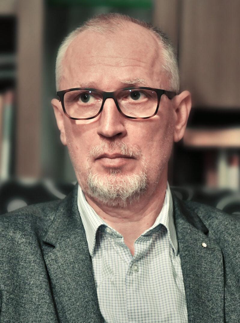 Dr. Horváth Zsolt PHD.